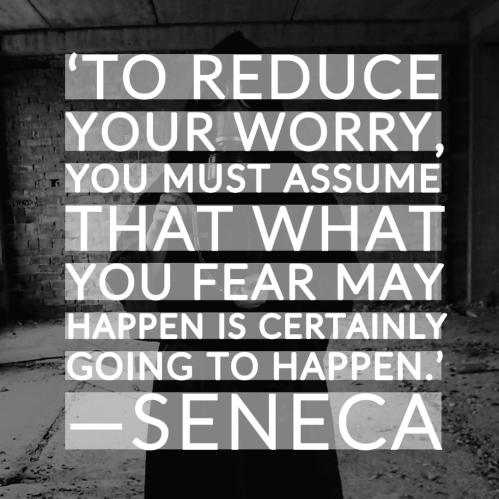 Reduce-Worry
